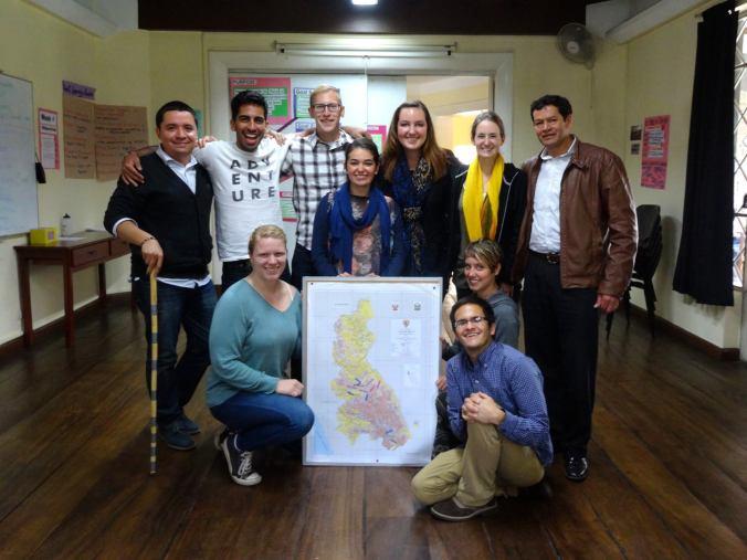 Cajamarca Crew