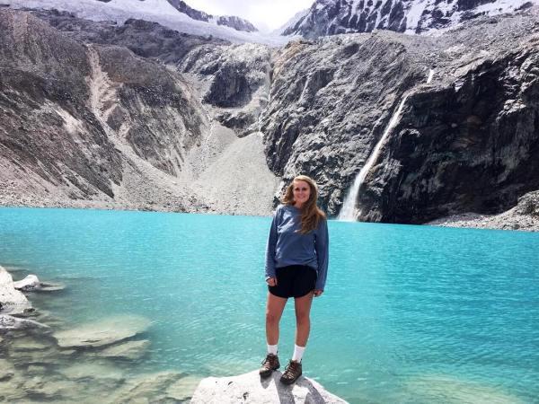 Ellen Peace Corps Peru blog Community Economic Development Volunteer