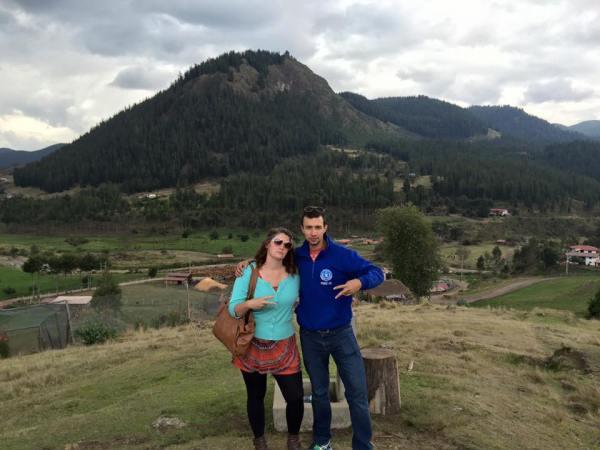 Speaking of Sarah Blog Peace Corps Volunteer Peru