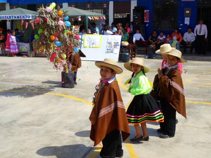 Cajamarca yunza