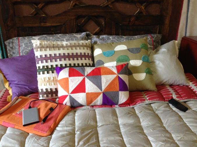 Cosas y Ideas pillow