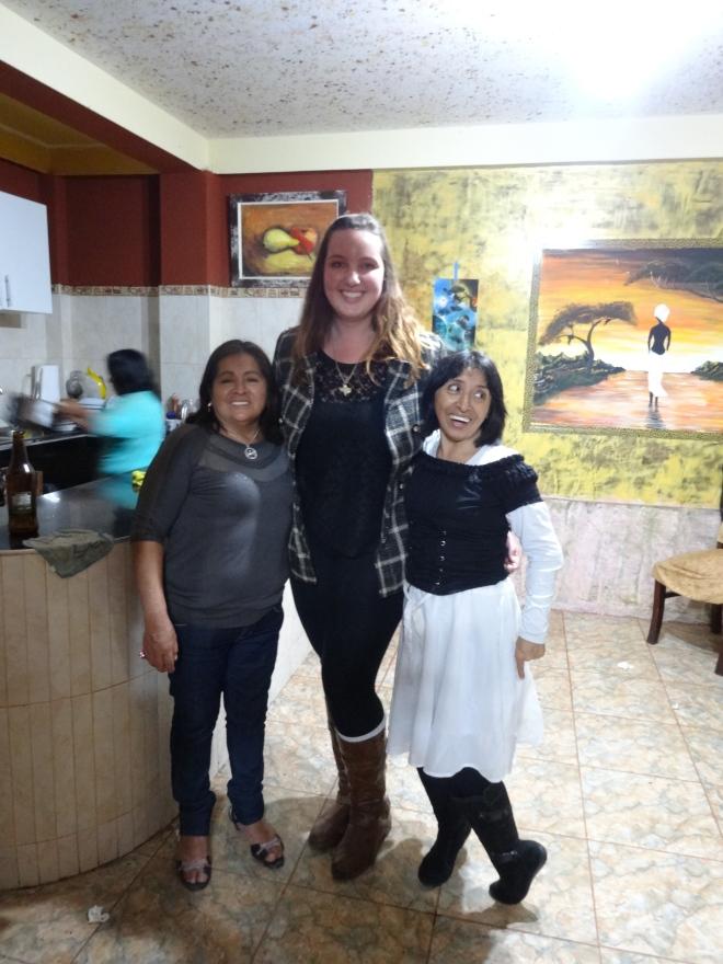 Peace Corps Peru Volunteer Blog