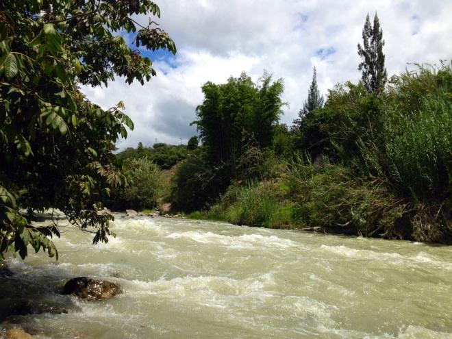 River Chancay