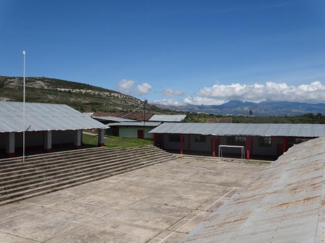 Primaria in Cajamarca