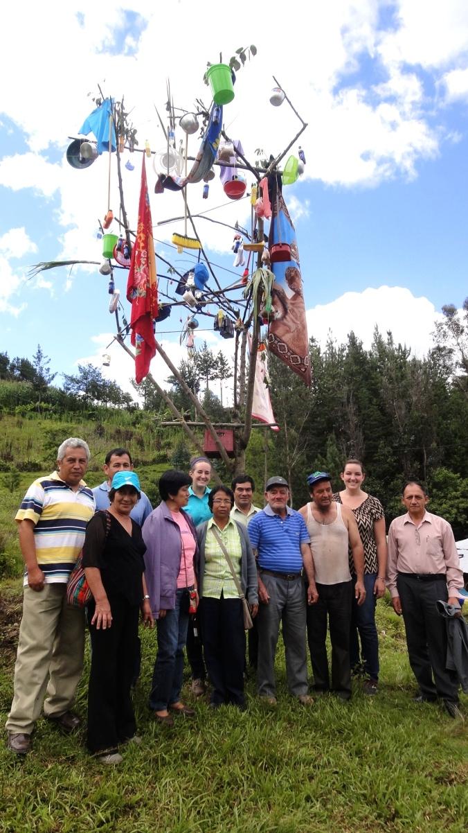 Peace Corps Peru Cajamarca Yunza