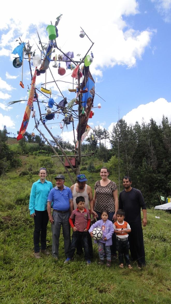 Peace Corps Peru Yunza