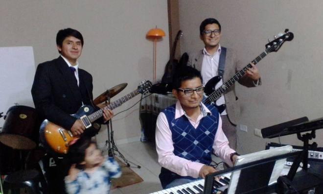 Adore Music Academy Peru
