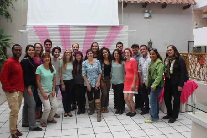 Peace Corps Peru 23 IST