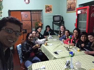 Despedida Peace Corps Peru 23 Community Economic Development Volunteer Blog 2016
