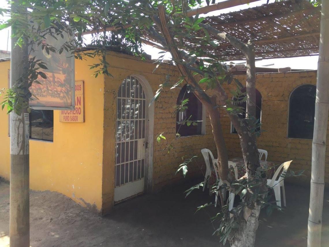 Batan Mochero Restaurant Peru