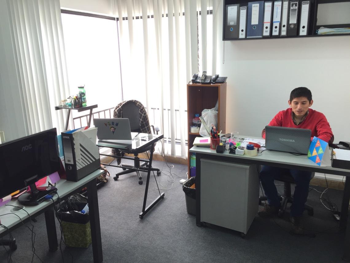 Sinfonia por el Peru Office of Marketing and Public Relations Lima Peru